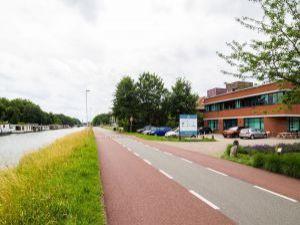 Kantoorpand te huur Kanaalweg Utrecht