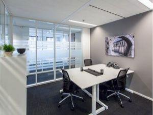 kantoor 2 tot 3 personen