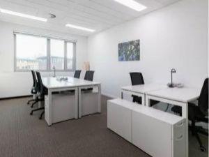 World Forum kantoor tot 6 personen