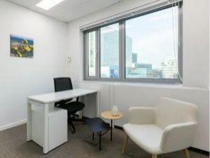 World Forum CEO office
