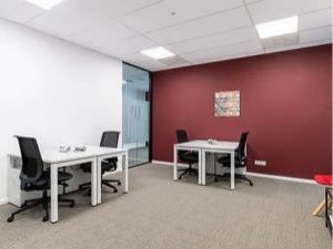 kantoor tot 4 personen